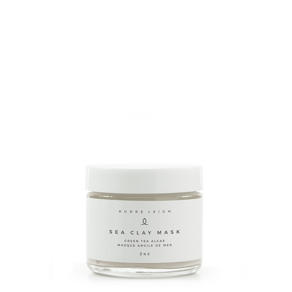 AUDRE Masque exfoliant