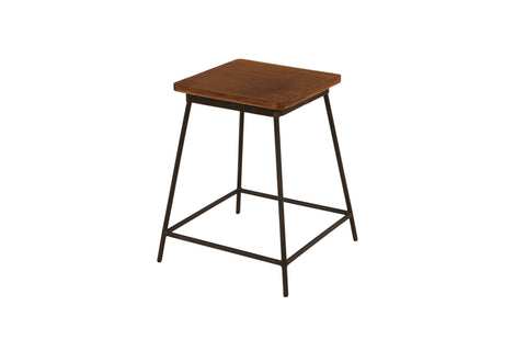 Brian Café Stool x 2 - Crank Furniture Co.