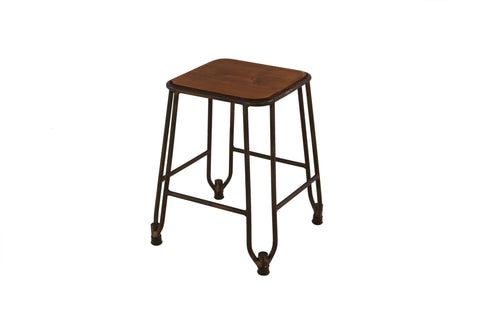 Birkin Café Stool x 2 - Crank Furniture Co.