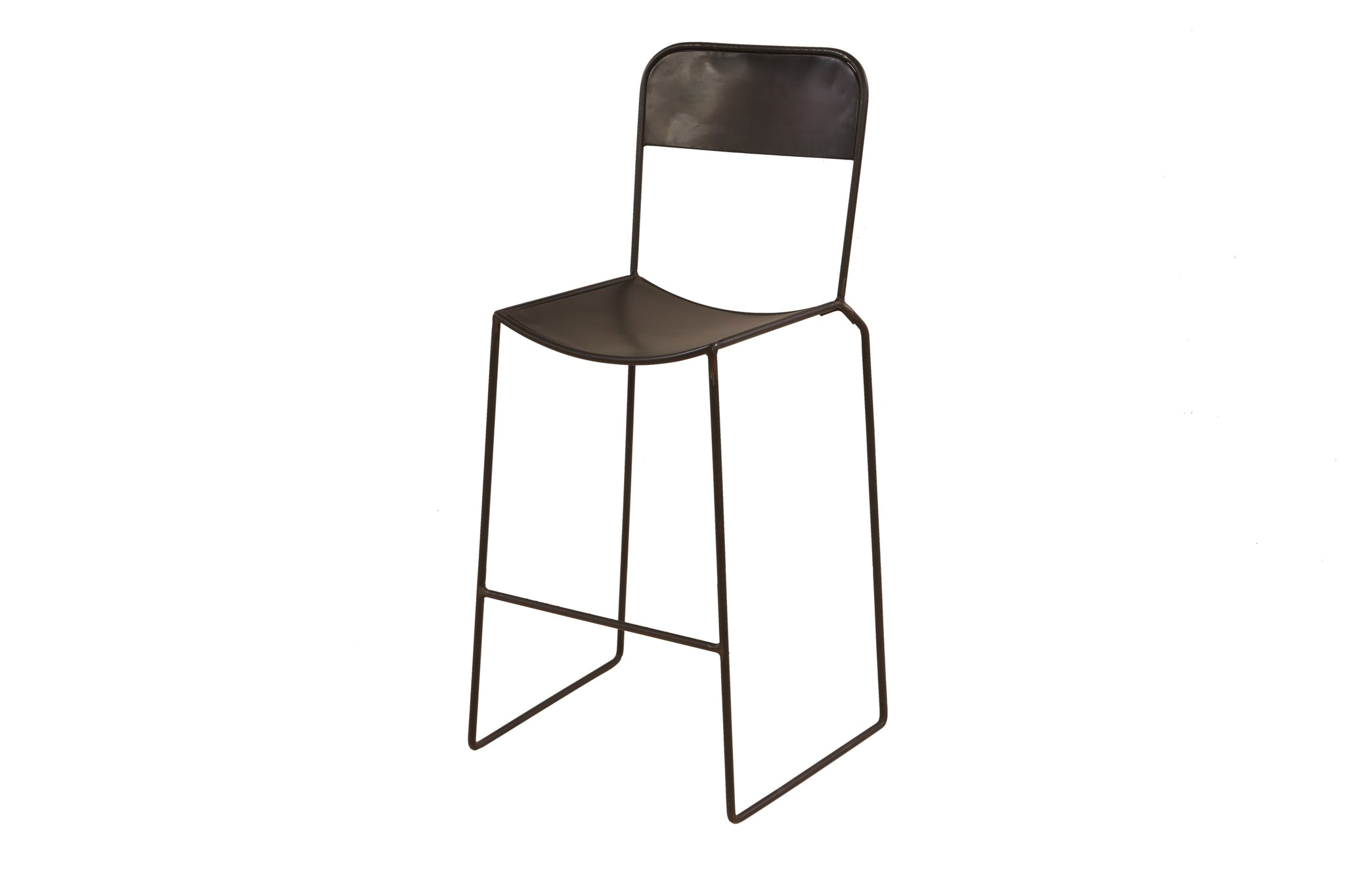 Lucas Bros. Kitchen Counter Height Chair / Stool x 2