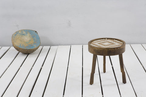 Ava Side Table - Crank Furniture Co.
