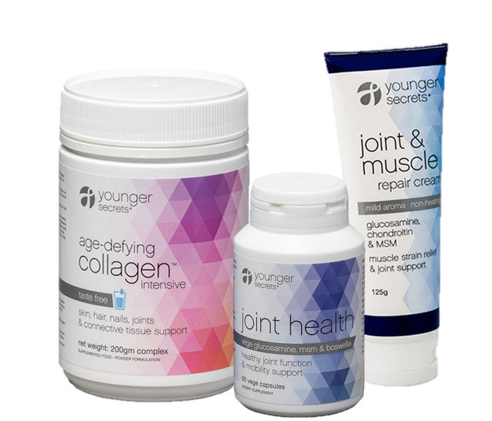 complete joint repair pack   (3 flavours)