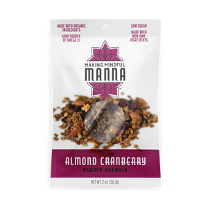 Load image into Gallery viewer, Almond Cranberry Granola