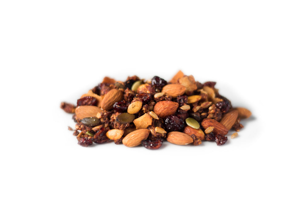 Load image into Gallery viewer, Hazelnut Cranberry Granola