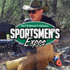 Todd Jostes The Wilderness Man International Sportsmen's Expo