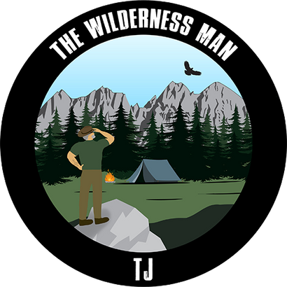The Wilderness Man
