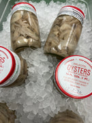 Maryland Shucked Oysters