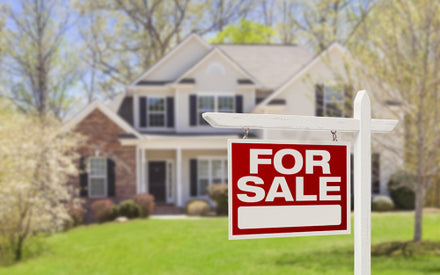 Is the Recent Tax Reform Playing a Role in the Decline of Home Sales?.