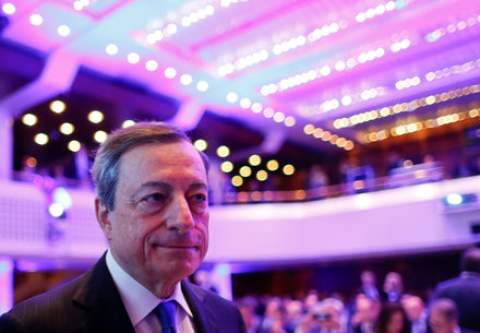Planet earth to Mario Draghi - AEI - American Enterprise Institute: Freedom, Opportunity, Enterprise.