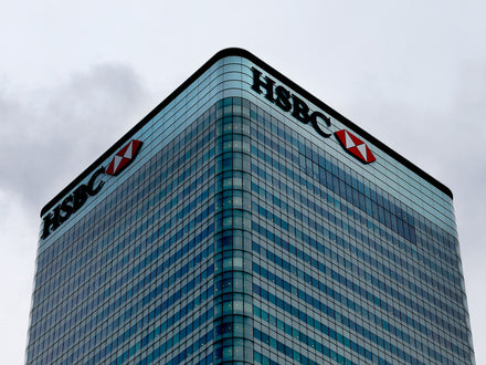 HSBC joins other European banks in scaling back oilsands financing.