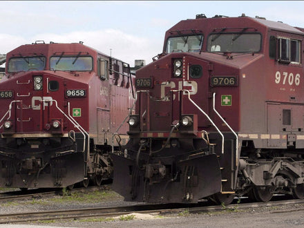 Strike at CP Railway is postponed, with commuter and freight service set to continue.