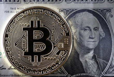 Bitcoin Falls Below $5,000 for First Time in 13 Months as Crypto Selloff Continues.