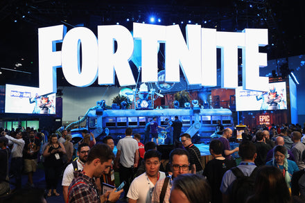 'The Digital Revolution Has Introduced New Addictions.' Fortnite Is Being Cited in Divorce Cases.