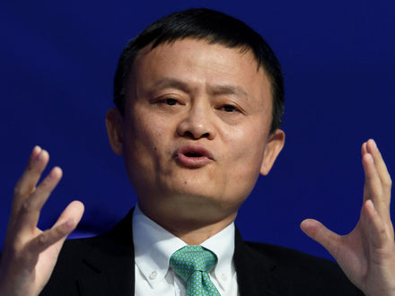 Trade war between U.S. and China could last 20 years, warns billionaire Jack Ma.