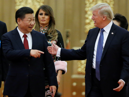'We will never have a deal': China's former top trade negotiator warns Beijing is hurting itself in Trump tariff battle.