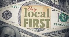 There's Nothing Wrong with Buying Local — Except When Government Tells You To.