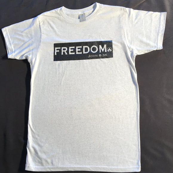 FREEDOM Grey/Black