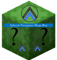 ADVENT PREMIUM MEGA BOX
