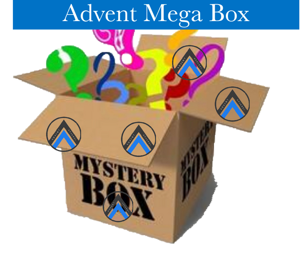 ADVENT MEGA BOX