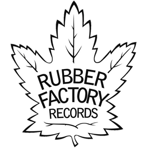 Rubber Factory Records