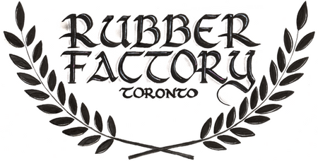 Rubber Factory Store