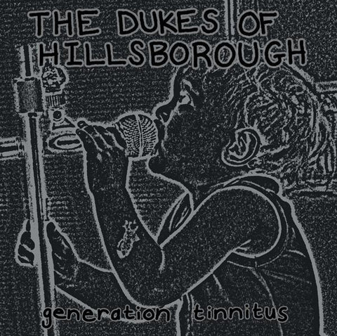 The Dukes of Hillsborough - Generation Tinnitus 12""