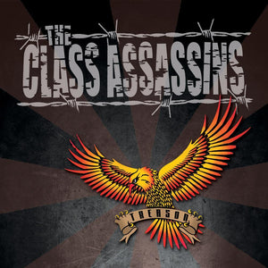 The Class Assassins - Treason 7""