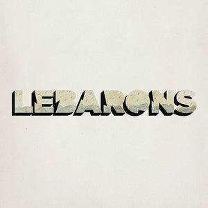 LeBarons - Summer Of Death LP
