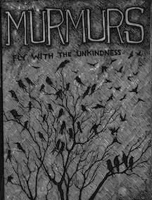 Murmurs - Fly With The Unkindness tape