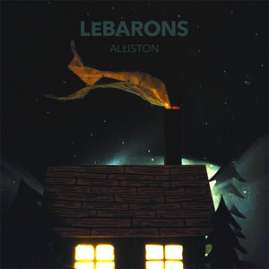 LeBarons - Alliston ep