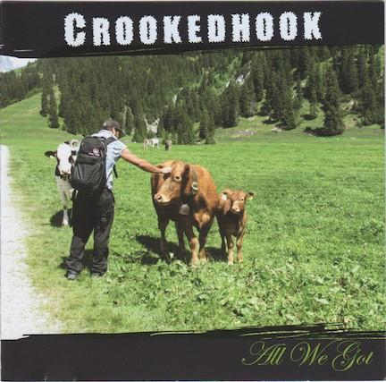 Crookedhook - All We Got