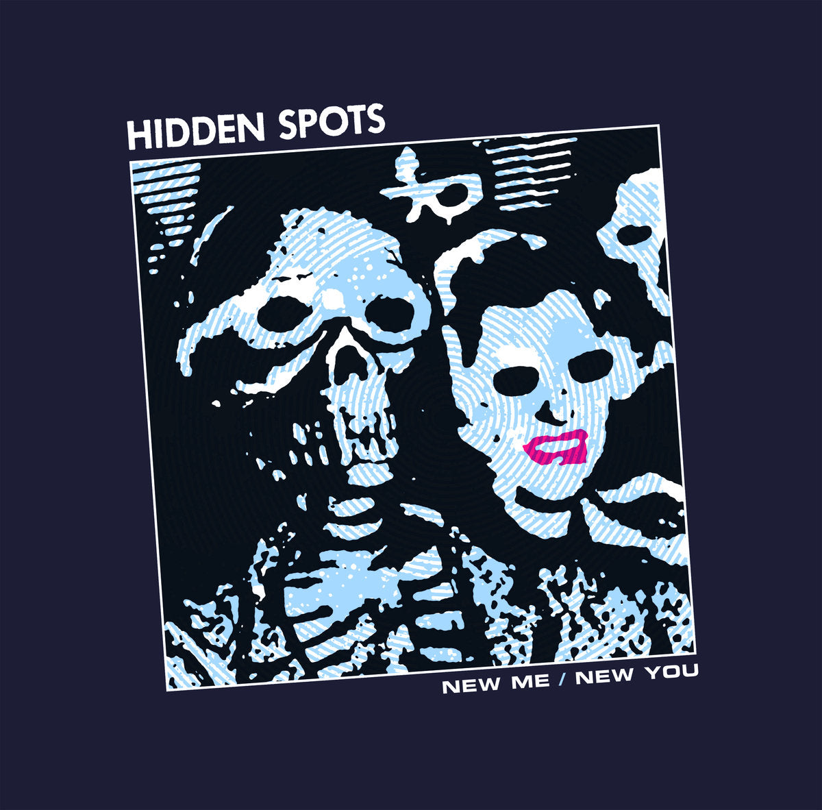 Hidden Spots - New Me/New You