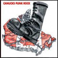 Canucks Punk Rock compilation