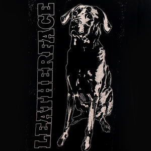 Leatherface - Jack the Dog shirt (reissue preorder)