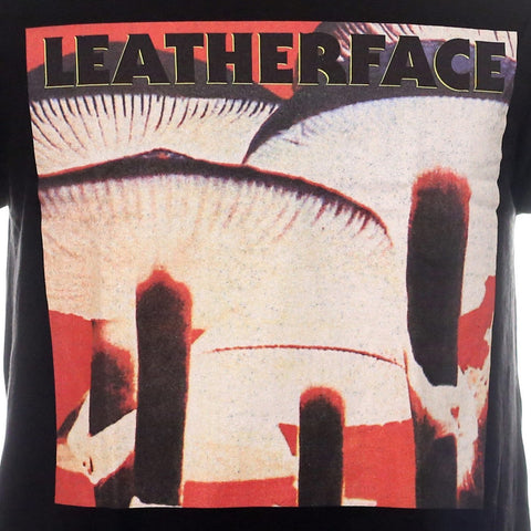 Leatherface - Mush shirt