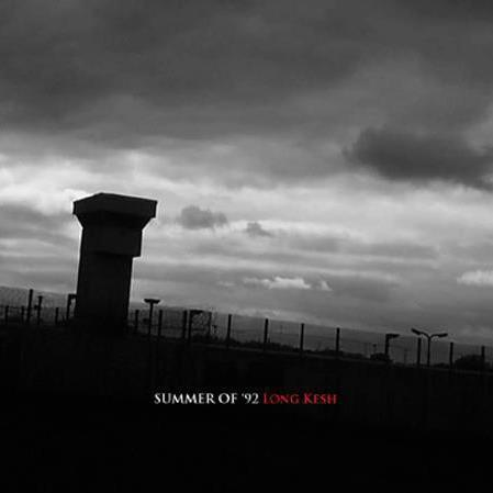 Summer Of '92 - Long Kesh cd