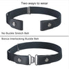 Image of Buckle-Free Elastic Belt For Woman/Men Buy 1 and Get 1 FREE TODAY