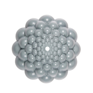 Round Jelly Planter - Grey
