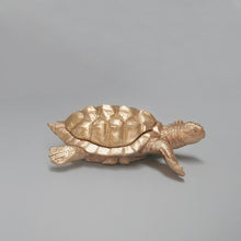 Secret Turtle Box - Gold - Folke & Freya