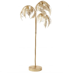Palm Tree Floor Lamp - PRE ORDER