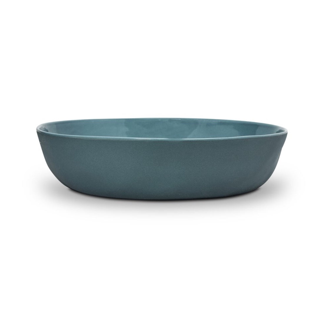 Cloud Bowl (M) Steel Blue - Folke & Freya