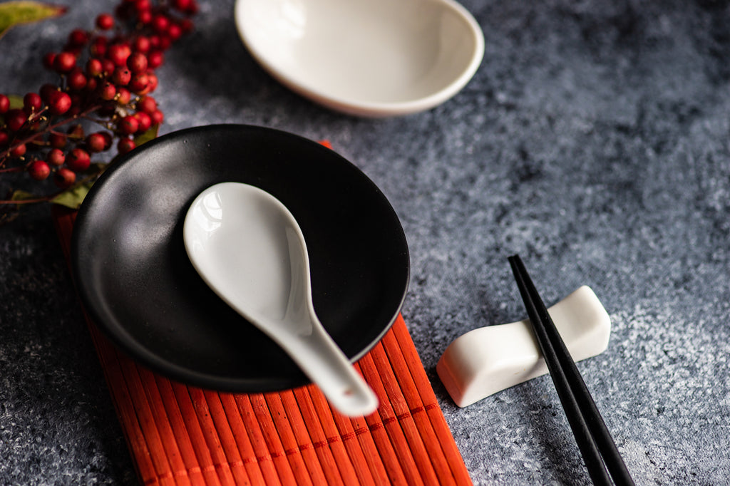 7 Types Of Japanese Tableware That You Should Know