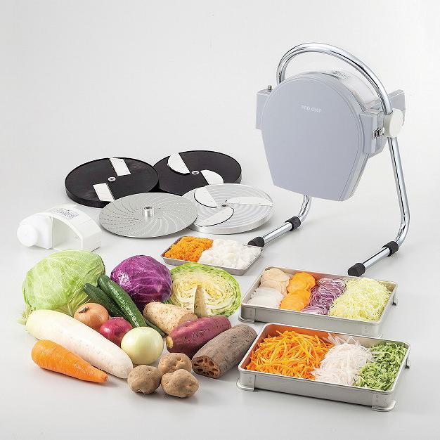 5 Reasons Why Every Kitchen Needs A Vegetable Slicer