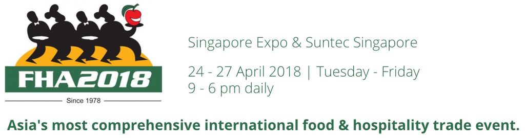 Take Home a Slice of Japan at the Food And Hotel Asia 2018 Exhibition