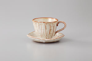 Coffee Cup & Saucer 31-55-20