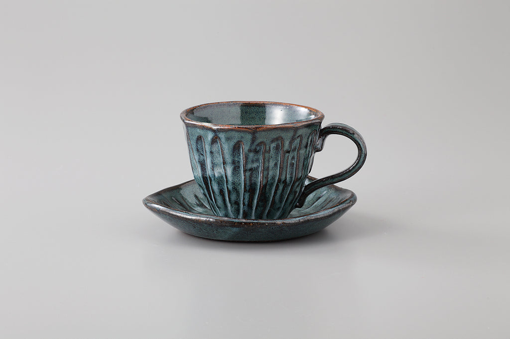 Coffee Cup & Saucer 31-56-20