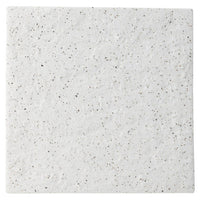 White Mikage 27cm Square Plate (278×278x15mm) KY7089-05