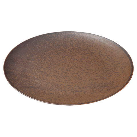 AST 28cm Round Plate (285×20mm) KY7008-07