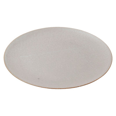 Grege 28cm Round Plate (285×20mm) KY7008-01