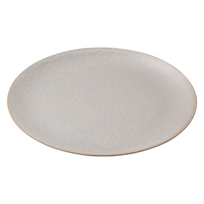 Grege 26cm Round Plate (260×17mm) KY7008-02